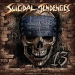 Suicidal Tendencies – 13