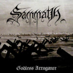 Sammath – Godless Arrogance