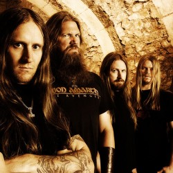 I vichinghi Amon Amarth scendono in Italia per supportare l'ultima fatica Surtur Rising, ad accompagnarli troviamo As I Lay Dying e Septic Flesh. Ecco il resoconto della data al […]