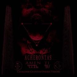 """Ho da sempre apprezzato la creatura Acherontas (nata dalle ceneri degli Stutthof), il loro Black Metal """"mistico"""" ha sempre pagato pegno alle caratteristiche delle gloriose band Greche capostipiti di un […]"""