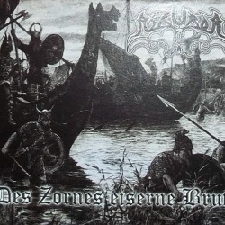 I Tedeschi Askuror li seguo dagli esordi, erano i primi anni dopo il 2000 e la scena Black Metal era fiorente assai, uscite che fioccavano in continuazione accavallandosi senza fornire […]