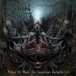 Human Parasite – Proud to Build the Insidious Catastrophe