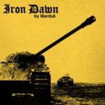 Marduk – Iron Dawn