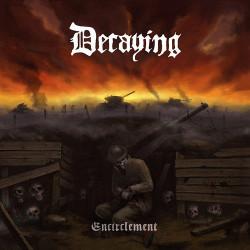 Decaying, un nome significativo, granitica essenza death metal europea, espressione ritmica, groovy, capace di ammaliarti tramite incedere e lentezza per poi stordirti solo quando lo ritiene veramente necessario grazie ad […]