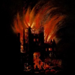 An Oath of Blood and Fire è il primo demo di una demoniaca creatura americana, An Oath of Blood and Fire viene prontamente ristampato dalla Godz ov War Productions perché […]