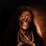 The Skeletal – The Plague Rituals