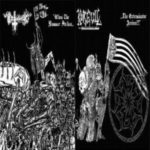 Deathhammer / Körgull The Exterminator – When the Hammer Strikes……The Exterminator Arrives!!!