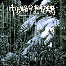 Secondo ritorno da parte dei Terrorizer e nuovo disco difficile da inquadrare, l'assenza di Jesse Pintado -c'è da dire- si fa sentire abbastanza, ma è anche vero che nemmeno Darker […]