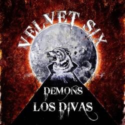 I Velvet Six arrivano al traguardo del secondo disco colpendo dritto e facile, l'ispirazione c'è tutta, tanto da rendere il nuovo Demons Los Divas una piccola (a suo modo strana) […]