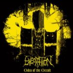 Execration – Odes Of The Occult