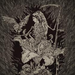 """Scelgono d'intraprendere la via di un black metal cervellotico ed """"adulto"""" i polacchi Outre per il loro disco d'esordio. Acquisiscono subito spunti dissonanti ma non giocano mai nel ricalcarli con […]"""