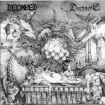 Decayed / Darkness – Unholy Sacrifice