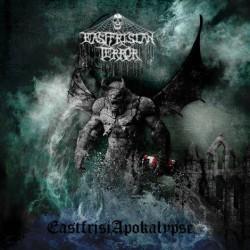 Un album d'esordio come tanti altri, senza troppa infamia ne lode, sarebbe questo il più veloce dei responsi per EastfrisiApokalypse, primo vagito dei tedeschi Eastfrisian Terror. Brutal death metal, slam […]