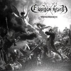 Chi segue con attenzione il sottobosco black metal conoscerà sicuramente gli Ewiges Reich, formazione tedesca nata sul finire degli anni novanta, da quel momento (primo disco nel 2001) ci ha […]