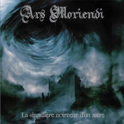 La singulière noirceur d'un astre è il terzo disco della voluttuosa band francese Ars Moriendi. La formazione ci ha già abituati in passato a belle cose, con questo album riesce […]