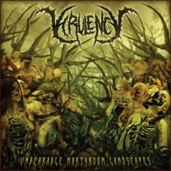 """Brutal death metal e Spagna, un binomio spesso vincente che trovava conferma su questo """"debuttino"""" a nome Virulency. Stiamo parlando difatti di un mini cd, roba corta che deve per […]"""