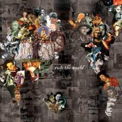 11 personaggi creano per mezz'ora una musica dai tratti sfarzosi, bislacchi ed estremi. In 24 brani i giapponesi Vampillia giostrano follia d'avanguardia, la classe lasciata libera d'apparire incontrollata. La proposta […]