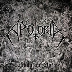 Due demo (Frozen Evocation, 1995 e Fields of Hatefrost 1997) e un ep nel mezzo del cammino, per poter ricevere il primo full-lenght degli Apolokia è dovuto arrivare l'anno 2013. […]