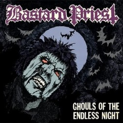 Secondo strike -e probabile canto del cigno- per gli svedesi dissacratori Bastard Priest. Ghouls of the Endless Night distrugge e inaridisce ogni cosa al suo arrivo, proprio come farebbe un […]