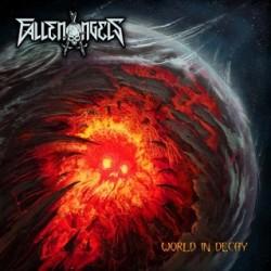"""Gli americani Fallen Angels approdano al traguardo del terzo disco e proseguono la loro """"scalata"""" verso risultati sempre migliori. L'escalation partiva bella grezza nell'ormai distante 2008 con Rise from Ashes […]"""