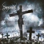 Demonical – Death Infernal