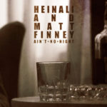 Heinali And Matt Finney – Ain't No Night