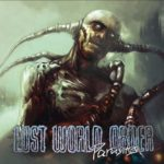 Lost World Order – Parasites