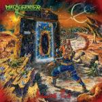 Masquerader – Singular Point