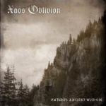 Xaos Oblivion – Nature's Ancient Wisdom