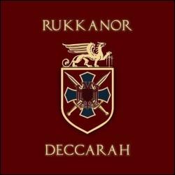 Anno 2012, tempo di nuove vestigia per i Rukkanor e il loro giro d'esplorazione sensoriale. Si possono dire tante cose su Deccarah ma non che sia un lavoro banale, campato […]