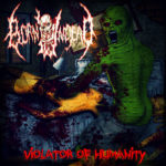 Born Undead – Violator of Humanity