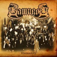 Humanity : The Legacy Of Violence And Evil è un ottimo passatempo, un prodotto facile facile, limpido limpido da ascoltare e sviscerarsi per benino, un disco dove ogni piccola problematica […]