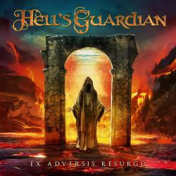 Dopo il buon esordio Follow Your Fate è già tempo di mantenere acceso il fuoco in casa Hell's Guardian. La band italiana decide così sul breve che è giunto il […]