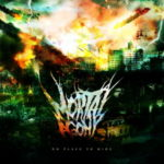 Mortal Agony – No Place to Hide