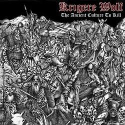 """Eccoci al cospetto del debutto dei siciliani Krigere Wolf, un debutto schietto, nient'altro che black metal """"d'assalto"""" (mi rimbalza il termine """"war"""" ma non lo accomunerei al classico stile tritatutto […]"""