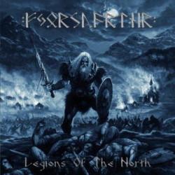 """Dalla Danimarca direttamente alle mie fauci, fieri portatori di un melodic black metal autoritario e pagano. La copertina """"viking"""" potrebbe sotto certi aspetti fraintendere (in certi casi compromettere) e non […]"""