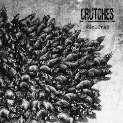 Secondo disco per gli svedesi Crutches, qui fautori di una ventina di minuti crudi e malati (l'invasione di ratti posta in copertina rende, eccome se rende) esposti direttamente secondo leggi […]