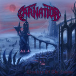 Carnation – Cemetery of the Insane