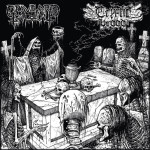 Graveyard Ghoul / Cryptic Brood – The Graveyard Brood