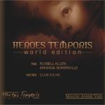 Magni Animi Viri – Heroes Temporis (World Edition)