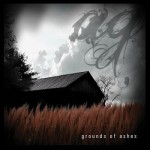 Andreas Gross – Grounds Of Ashes