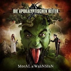 """Ottavo disco in casa Die Apokalyptischen Reiter, questi tedeschi sono sempre i soliti pazzi dispensatori di """"estrema follia metal/folk"""" con l'aggiunta delle più disparate influenze possibili. Sicuramente l'esplosione e il […]"""