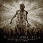 Horned Almighty – Necro Spirituals