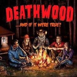 """Generare attesa per il disco del gran debutto è cosa che capita a pochi, fra questi di certo """"sfilava"""" silenziosamente il nome Deathwood, formazione abruzzese fautrice di un classico quanto […]"""
