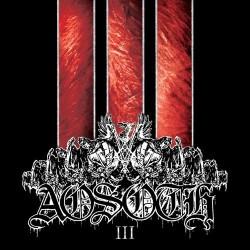III – Violence & Variations determinava la loro definitiva/totale consacrazione sul trono oscuro che conta. Gli Aosoth nel 2011 potevano già vantare due ottime produzioni alle spalle, ma la band […]
