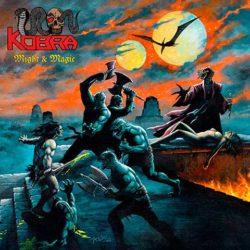 E' un illimitato amore per l'heavy metal a muovere i fili del monicker tedesco Iron Kobra. Dopo un esordio (Dungeon Masters) che aveva già attirato le necessarie attenzioni i nostri […]