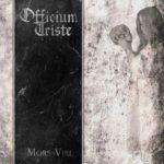 Officium Triste – Mors Viri