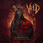 Veld – Daemonic: The Art of Dantalian