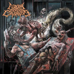 Brutal death metal dal Taiwan con i voracissimi Guttural Corpora Cavernosa. You Should Have Died When I Killed You è il simpatico titolo del loro secondo full-lenght, un lavoro che […]
