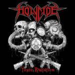 Holycide – Toxic Mutation